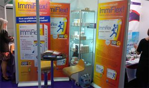 Immitec-UK-at-CAM-Expo-with-ImmiFlex